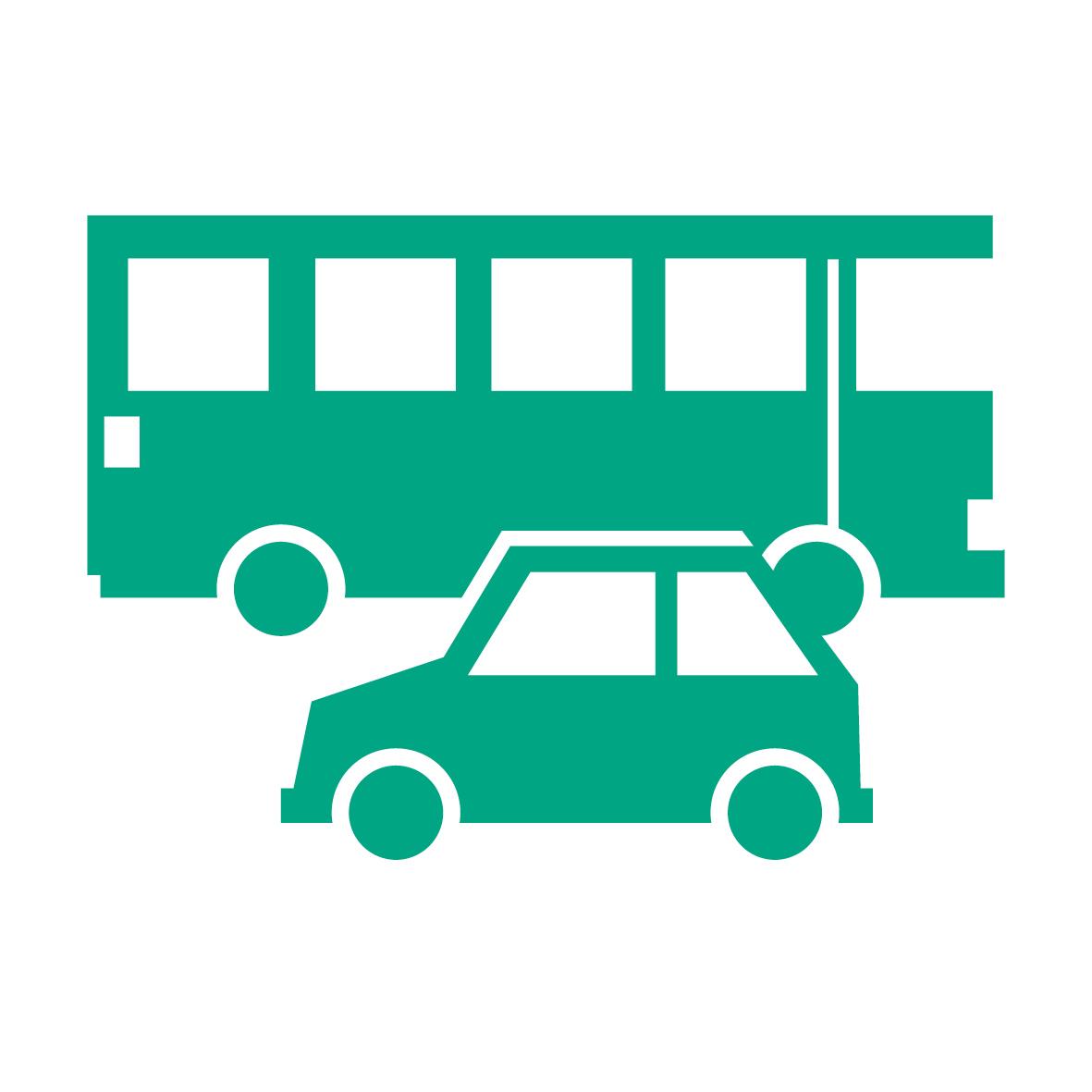 logo vervoer