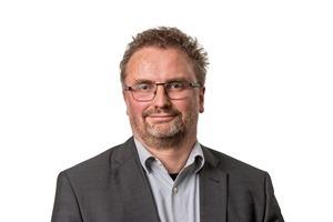 Hoedemaeker D66 portret